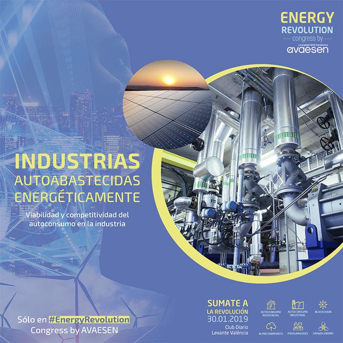 Congreso sobre Revolución energética